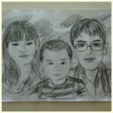 Perfil do utilizador de Hong Hoa