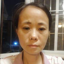 Profil utilisateur de 沅沅