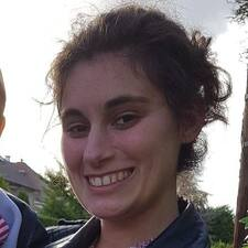 Blandine Brugerprofil