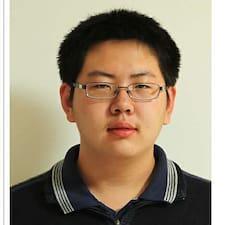 Profilo utente di Shiyang