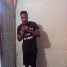 Profil utilisateur de Olomo Aristide