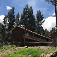 Bamboo Lodge Brukerprofil