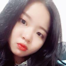 Profil utilisateur de 경리