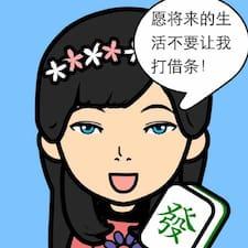 Profil utilisateur de 赵丽荣