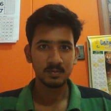 Abhijithさんのプロフィール