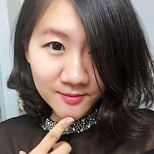 Perfil do utilizador de 吴琼