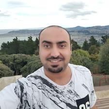 Abu User Profile