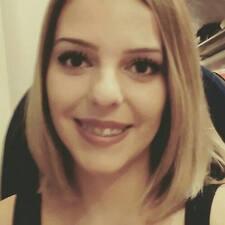 Weronikaさんのプロフィール