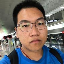 炎 felhasználói profilja