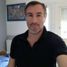 Profilo utente di Rodolphe