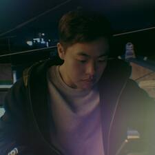 Jeong Taek Brukerprofil