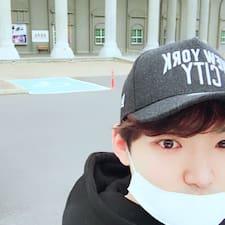 Perfil de usuario de Byung Ik
