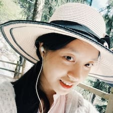 Profil Pengguna 燕玲