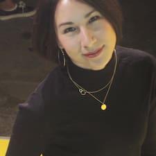 Profilo utente di Marie-Isabell