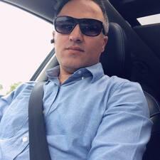 Fardin User Profile