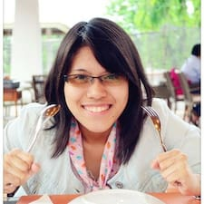 Chutharat felhasználói profilja