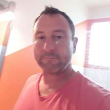 Yannick Brukerprofil
