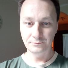 Yegor User Profile