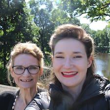 Freya & Susan felhasználói profilja