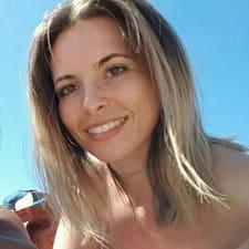 Profil utilisateur de Leyra