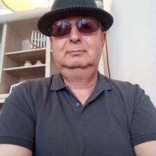 Fritz Walter - Uživatelský profil