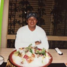 Hiroyuki Brugerprofil