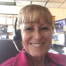 Gina Brugerprofil