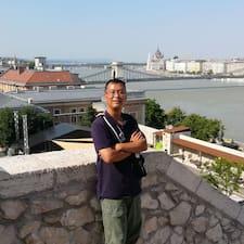 โพรไฟล์ผู้ใช้ Zhang