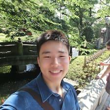 Profil korisnika Yun Yue