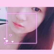芸菲 User Profile