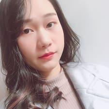 Profil utilisateur de 丽霞