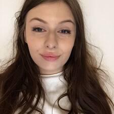 Oliwia - Uživatelský profil