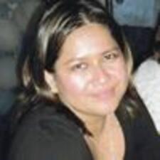 Guadalupe Brukerprofil