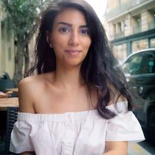 Fatemeh - Profil Użytkownika