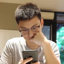 Profil Pengguna 江文