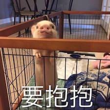 Nutzerprofil von 莹铃