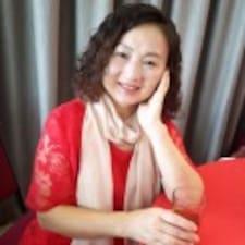 学蓉 User Profile