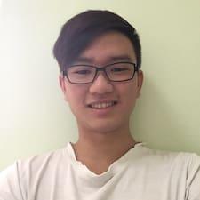 โพรไฟล์ผู้ใช้ Hwaai Kang