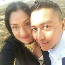 Zaira Felicitas User Profile