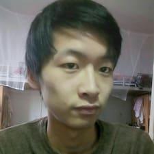 贺 User Profile