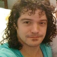 Marcos Fernando的用户个人资料