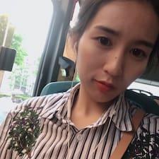 Profil utilisateur de 佳雯