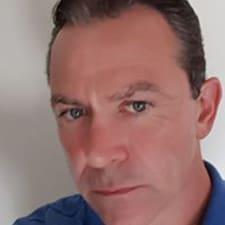 Alastair - Uživatelský profil