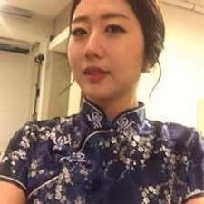 Jihye User Profile