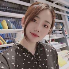 Perfil do usuário de 阿琼