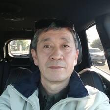 Nutzerprofil von Jgdzhanggc