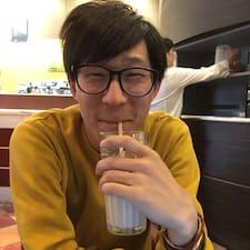 Profil utilisateur de 一晃