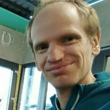 Profil utilisateur de Márton