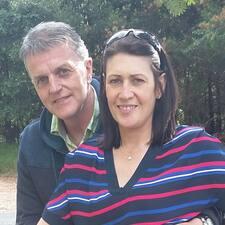 Paul  & Fiona felhasználói profilja
