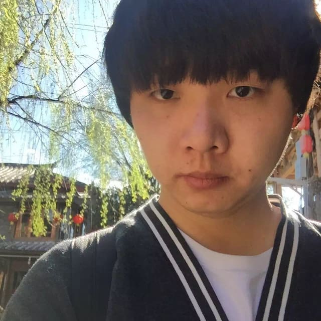凯文 User Profile